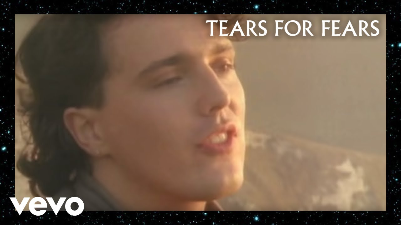 Tears for fears live youtube