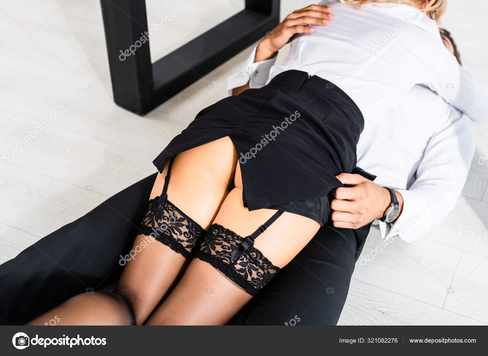 Office stockings