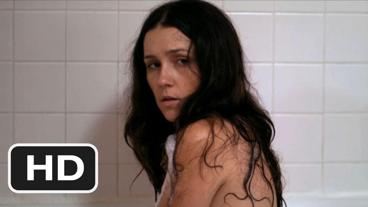 Shannon woodward topless