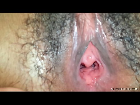 Gaping black pussy pictures