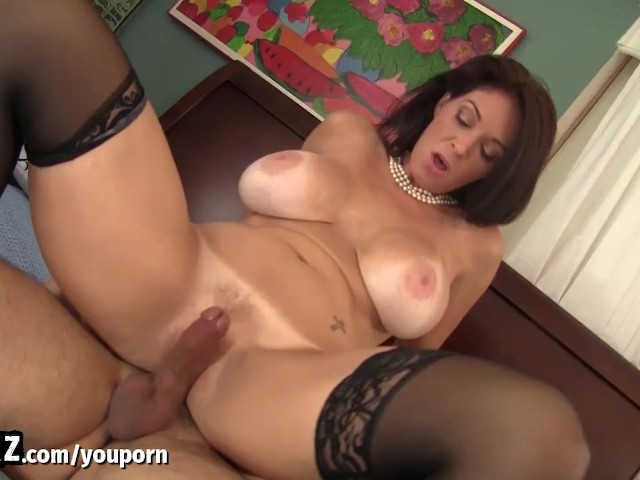Youporn busty