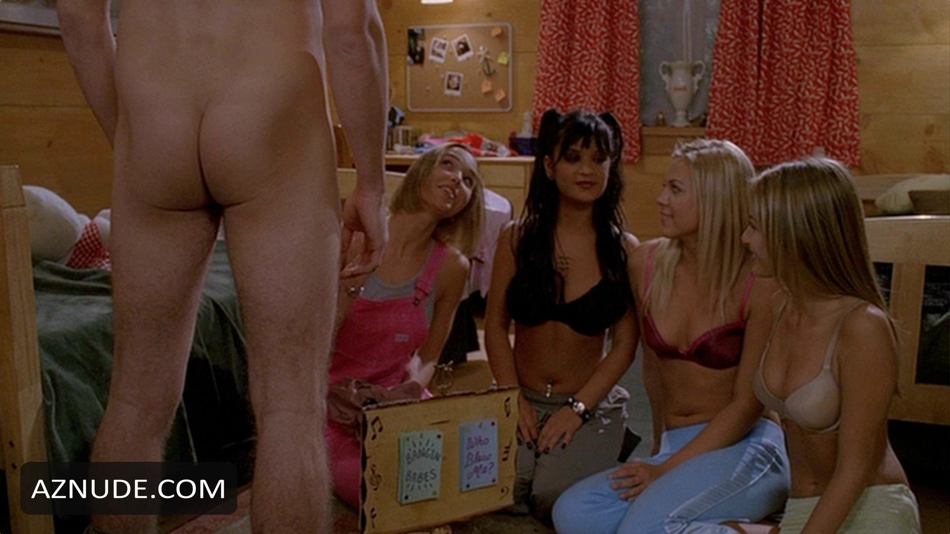 American pie band camp nude scenes