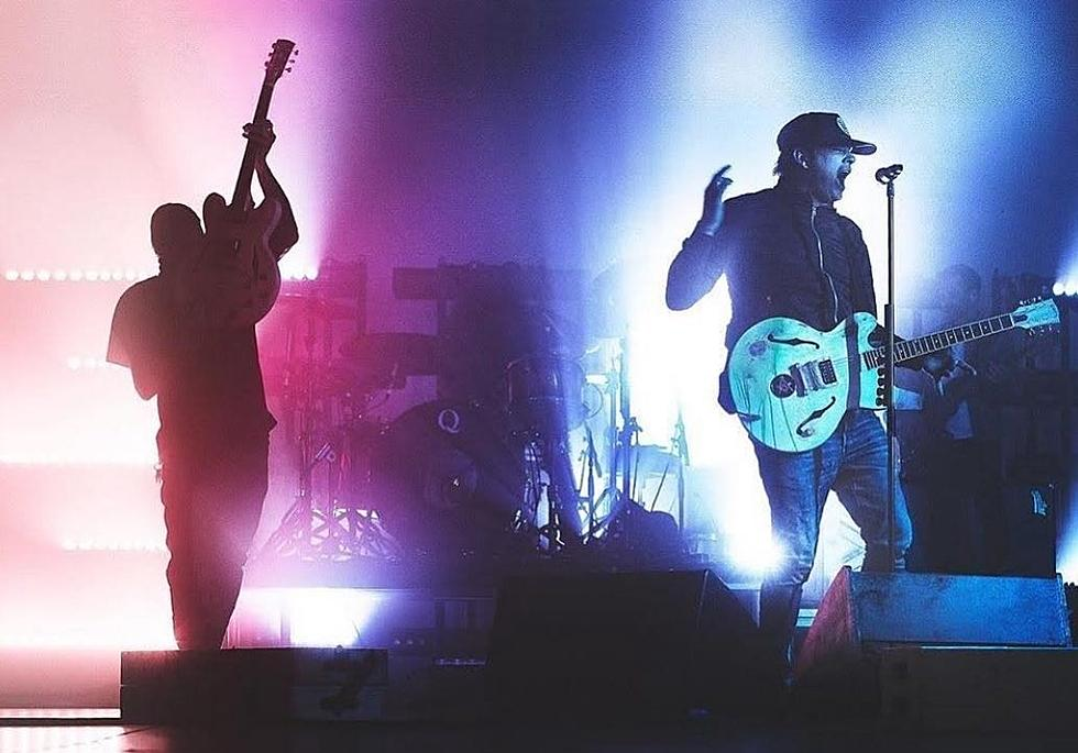 Angels and airwaves new music 2019