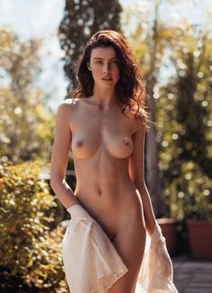 The best women s body nude from playboy