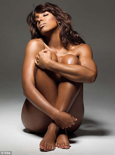 Kelly who nude