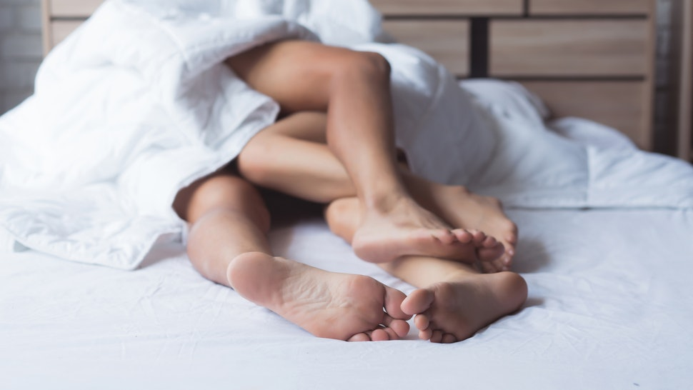 Does sex feel better without a condom