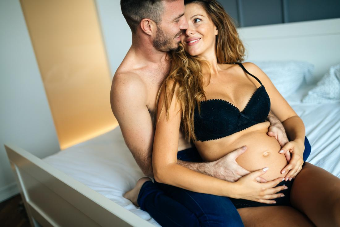Is sex good during pregnancy
