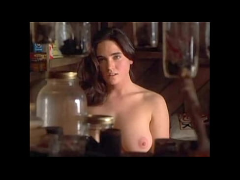 Jennifer conelly nude picture