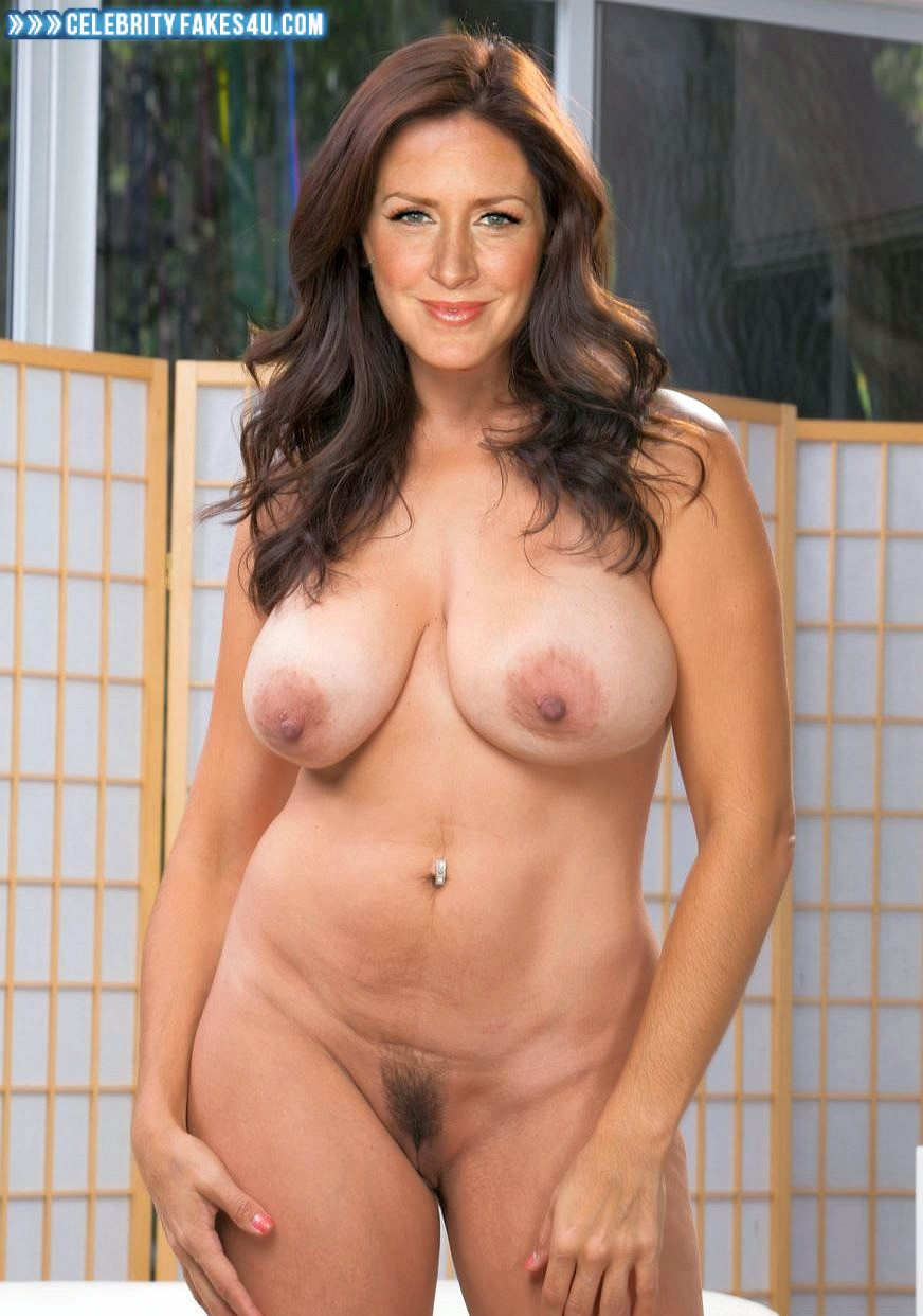 Joely fisher nude