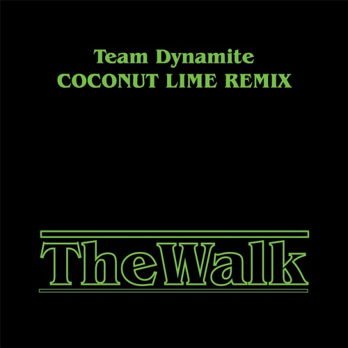 Lime in the coconut remix