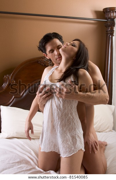 Nude young couples making love hot